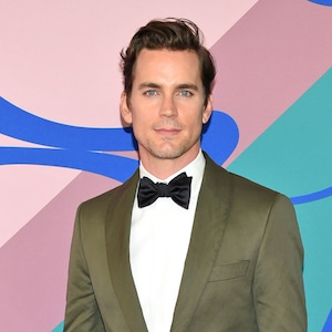 CFDA Awards 2017, Matt Bomer