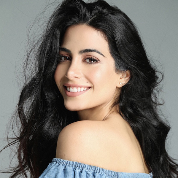 Shadowhunters' Emeraude Toubia Opens Up About Her Career, Family