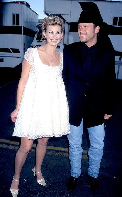 Faith Hill, Tim McGraw, 1997