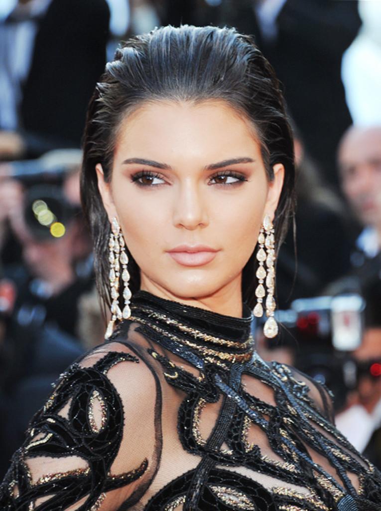 ESC: Smoky Eye Video, Kendall Jenner