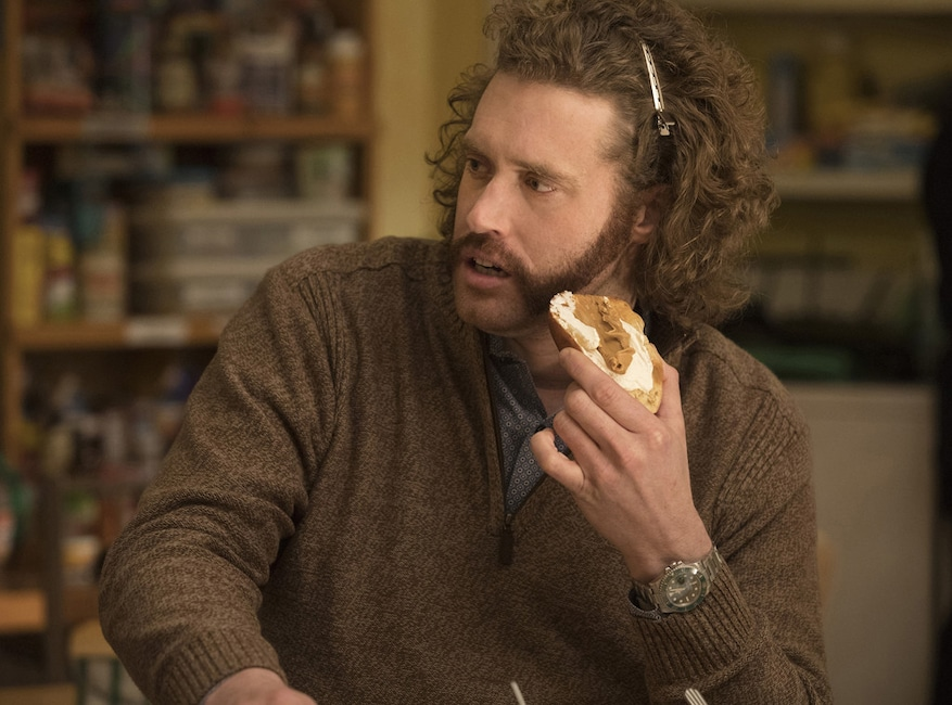 Silicon Valley, T.J. Miller