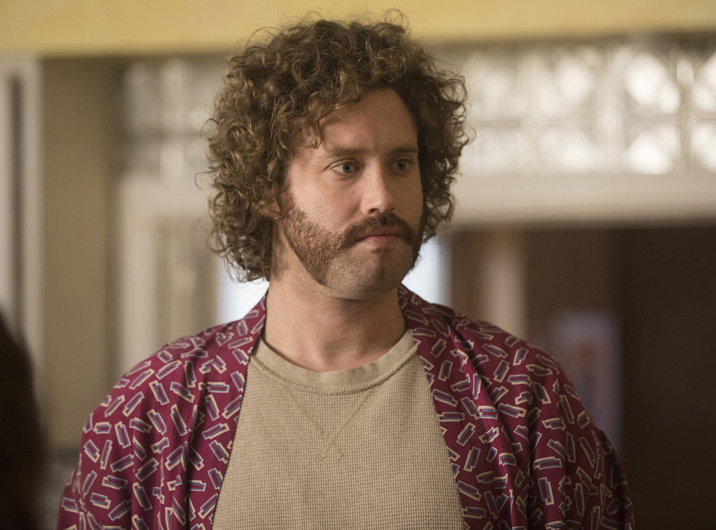 T.J. Miller, TJ Miller, Silicon Valley