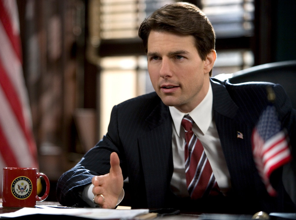Tom Cruise, Lions for Lambs