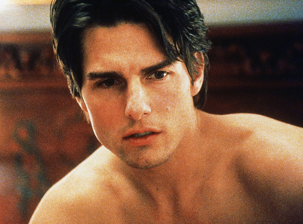 Tom Cruise, Eyes Wide Shut