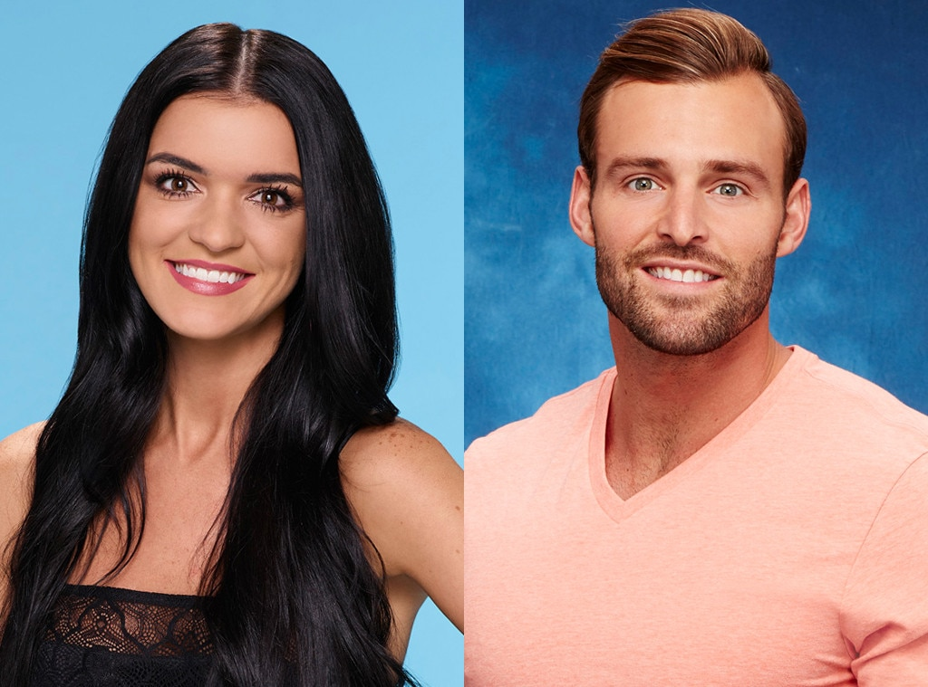 Robby Hayes, Raven Gates, Bachelor in a Paradise
