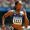 Sanya Richards-Ross, 2008 Olympics