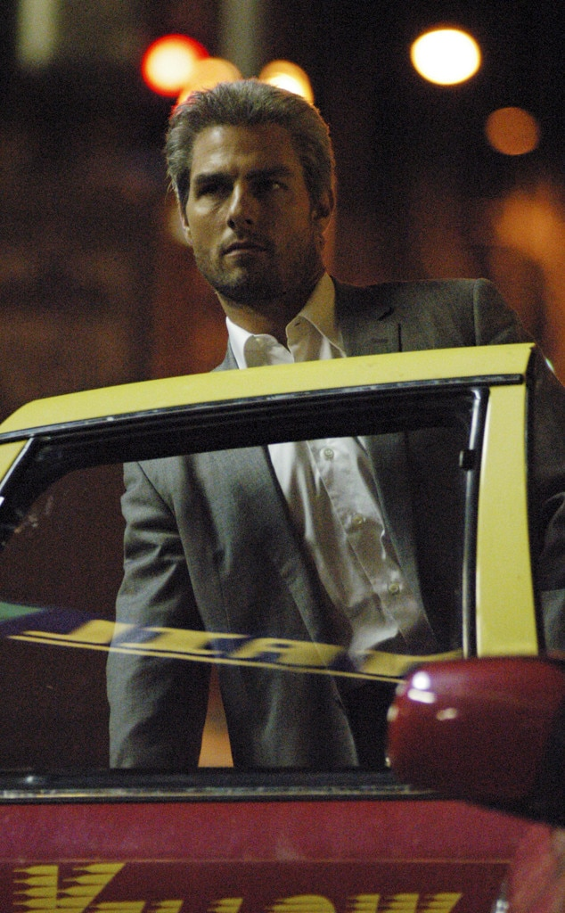 Tom Cruise, Collateral