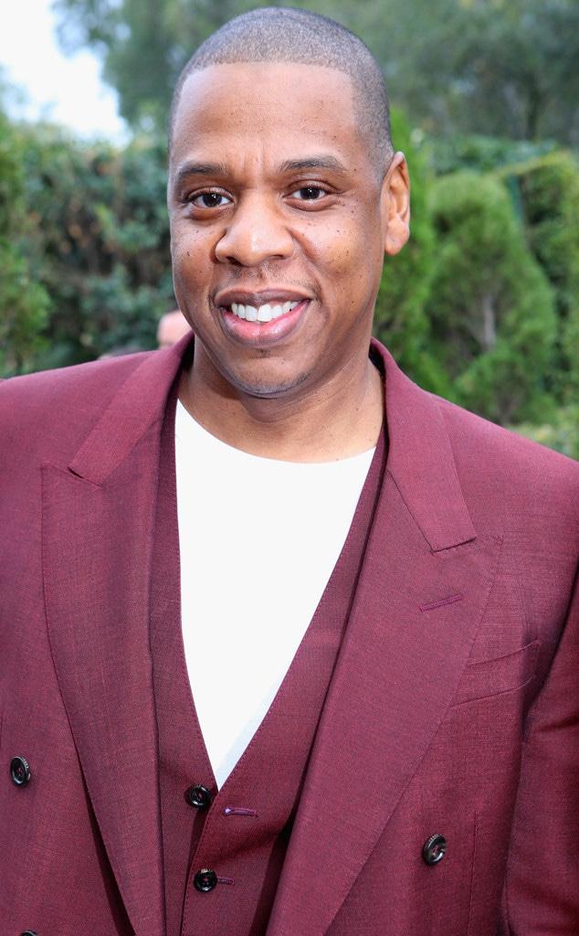Jay-Z, Jay Z