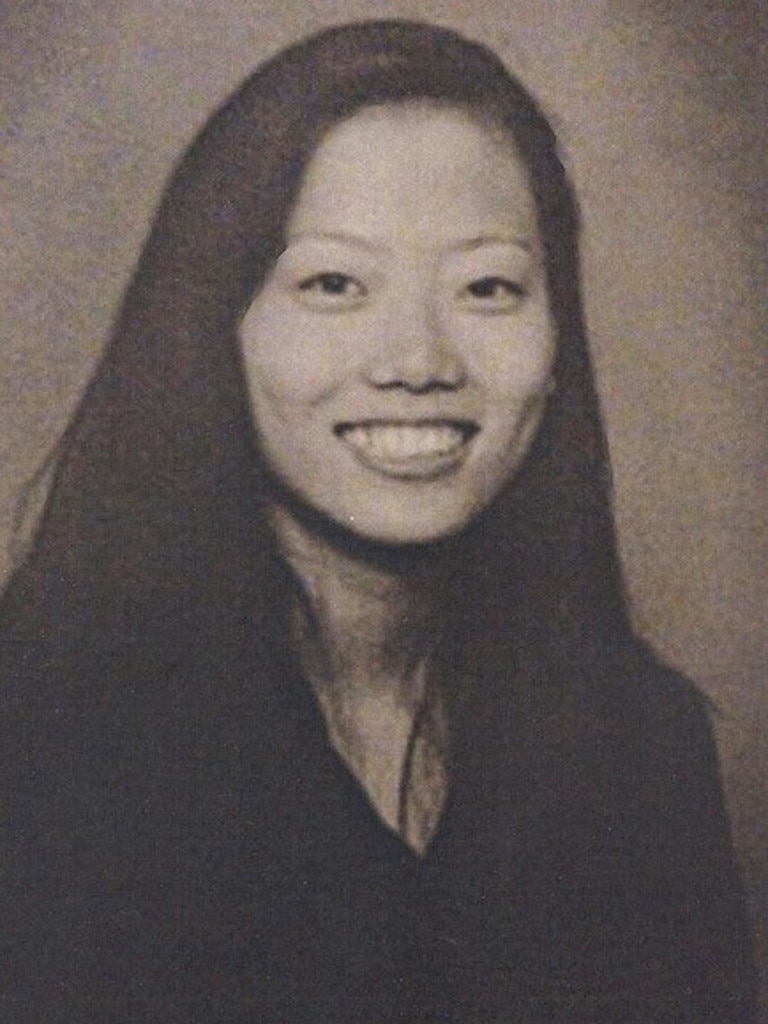 Hae Min Lee -  The 18-year-old high school senior played varsity field hockey and lacrosse and managed the boys' wrestling team, and was due to graduate with honors with the class of 1999. She dated Adnan in 1998, dancing with the prom with him that year, but they were broken up by that December.