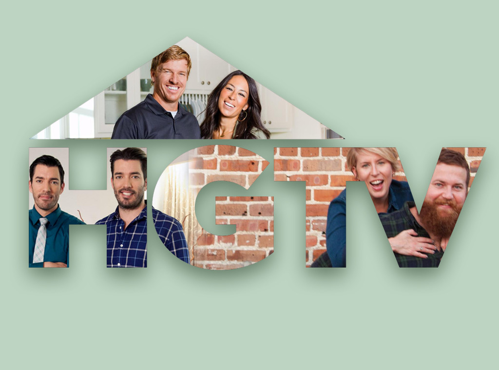 Inside the Making of an HGTV Star