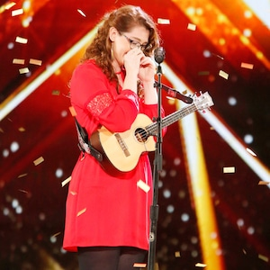 America's Got Talent, Mandy Harvey