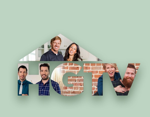 25 Treasures HGTV Gifted Us in Its 25 Years