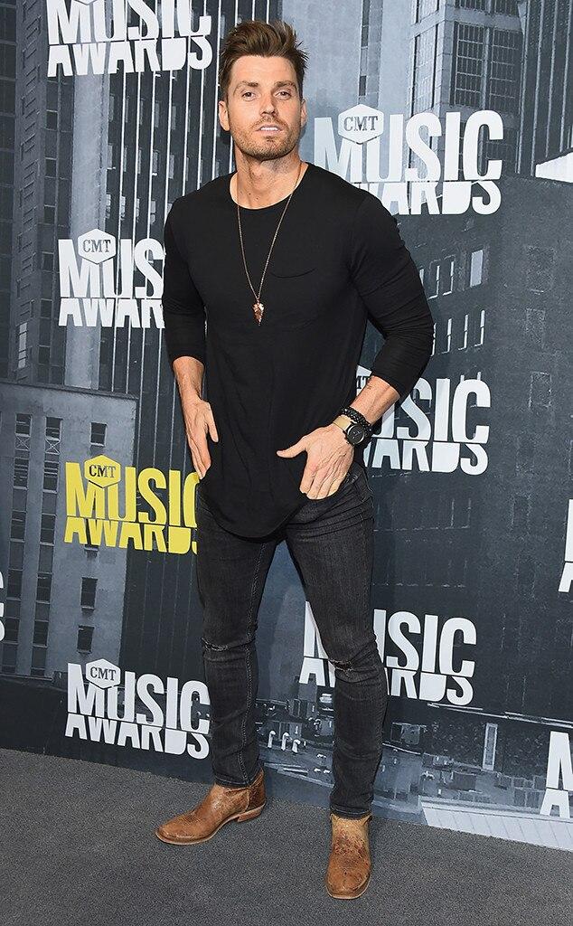 Luke Pell, 2017 CMT Music Awards