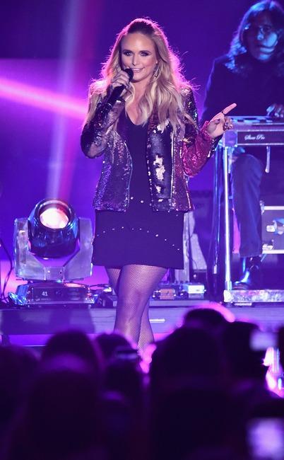 Miranda Lambert, 2017 CMT Music Awards