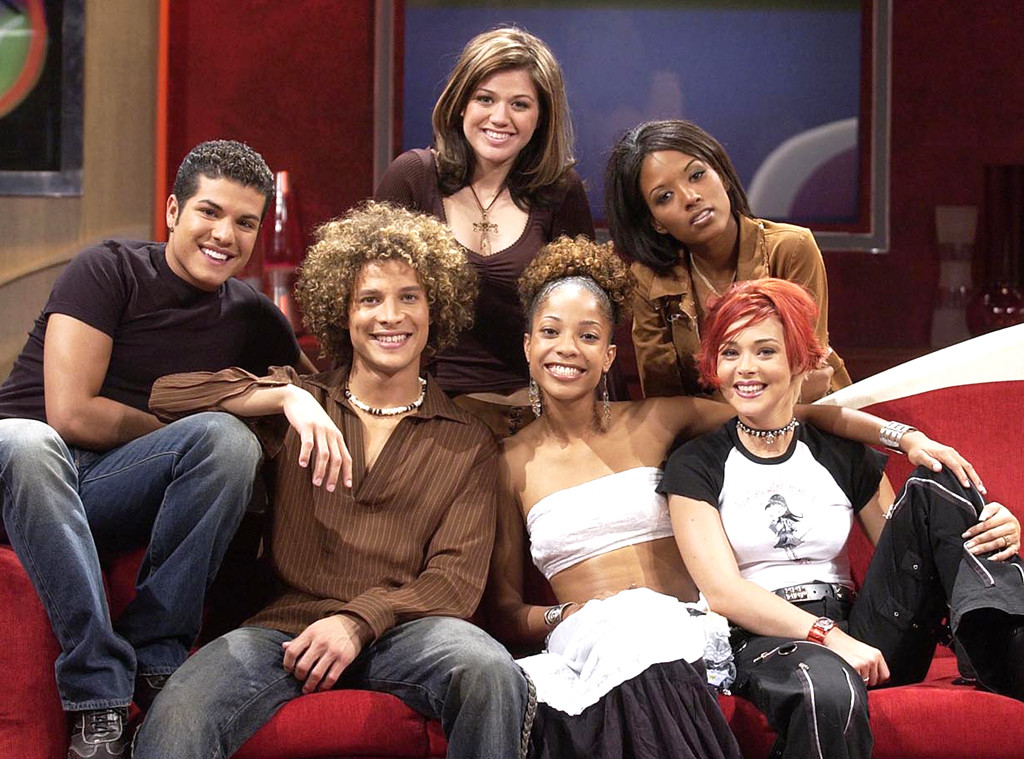 Out of Nowhere! American Idol Premiered 15 Years Ago