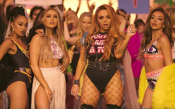 Little Mix, Power