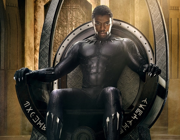 Black Panther and More Make History With Golden Globe Nods