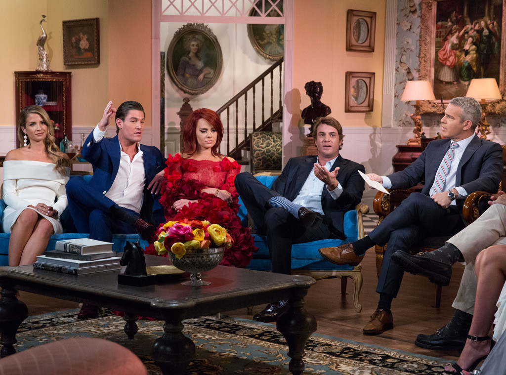Southern Charm's Season 5 Cast Revealed: Meet the New Cast