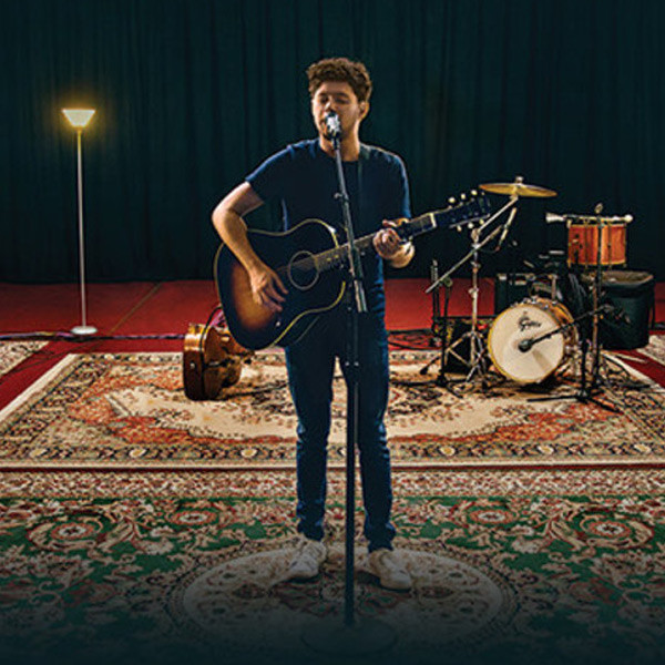 Niall Horan, Flicker Sessions