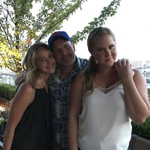 Jennifer Lawrence, Amy Schumer, Woody Harrelson