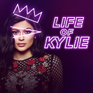 Life Of Kylie Show Package