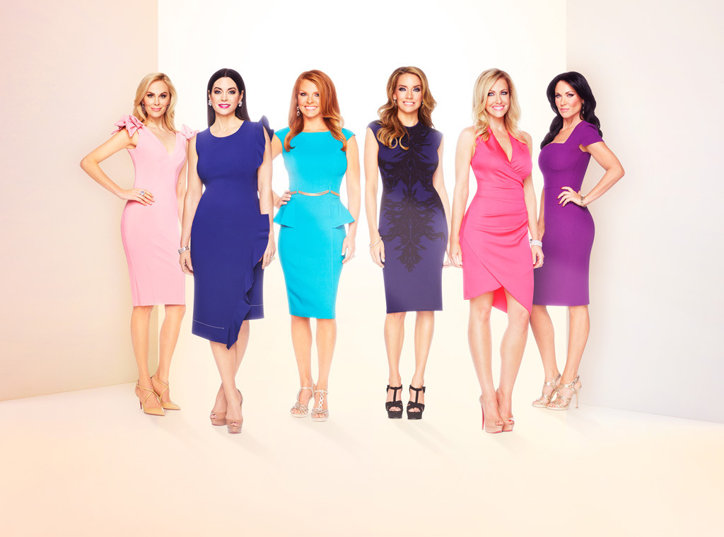 If You Are Sleeping On The Real Housewives Of Dallas Let This Epic