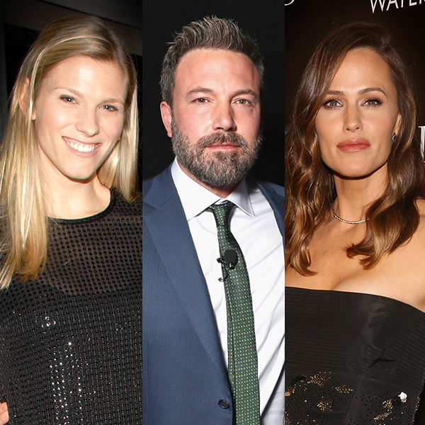 Ben affleck dating history zimbio