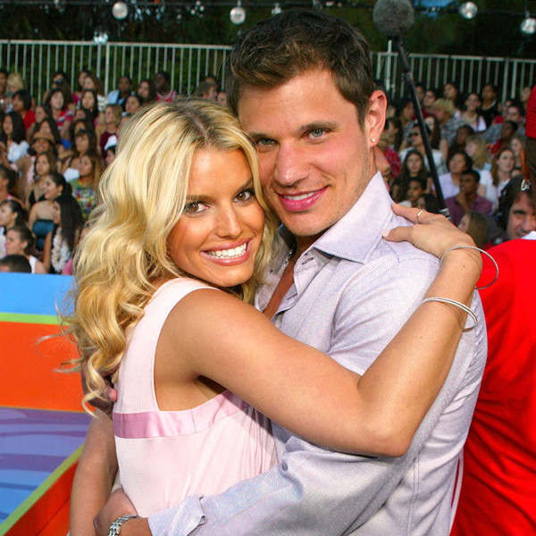 Revisit Jessica Simpson's Star-Studded Dating History
