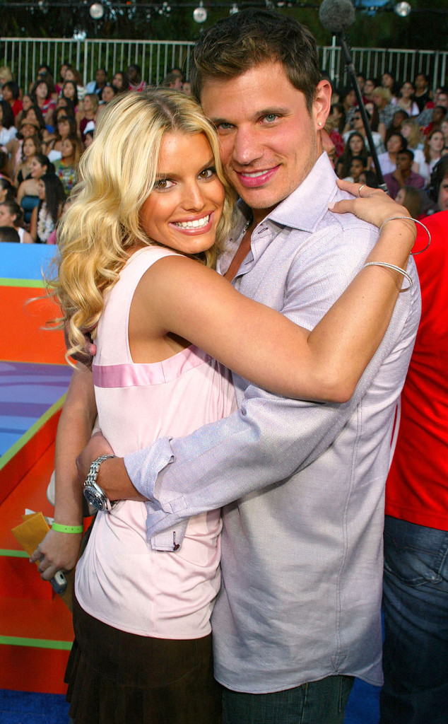 Why Jessica Simpson and Nick Lachey Ever Married Each Other in the ...