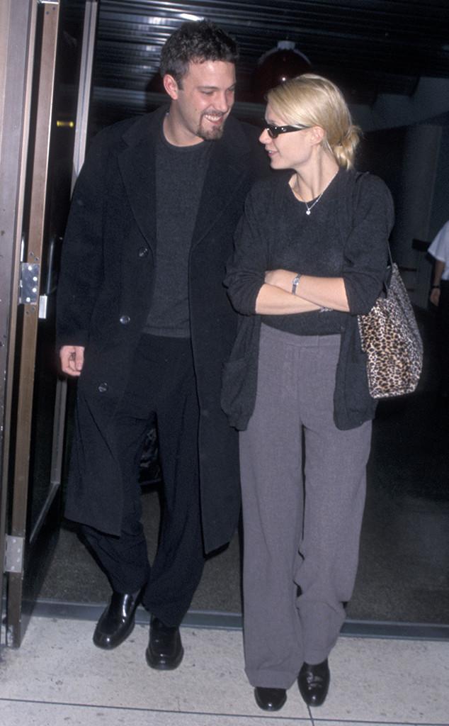 Ben Affleck, Gwyneth Paltrow