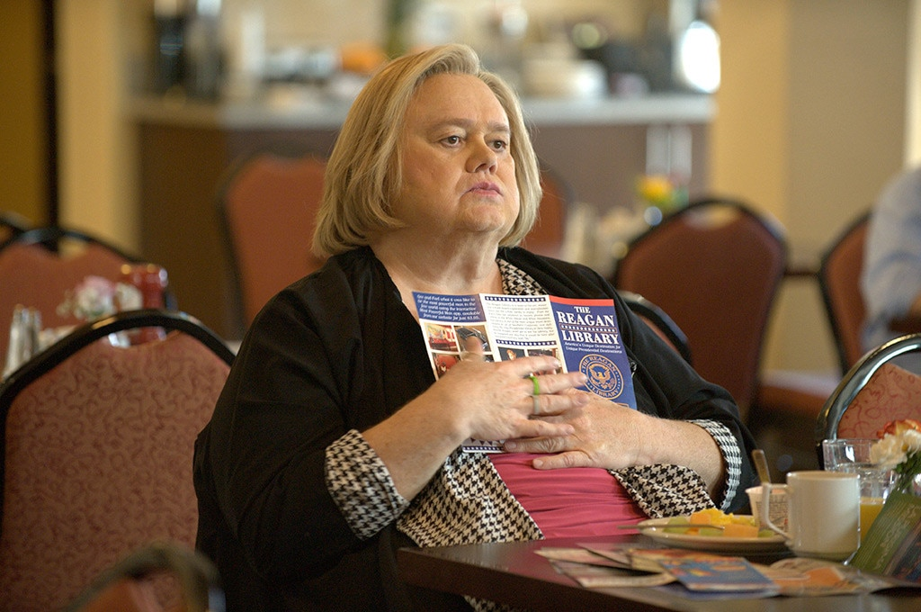 "Louie Anderson,  Baskets  -  ""I'm speechless!!! Thanks Everyone who voted,"" the Outstanding Supporting Actor in a Comedy Series nominee shared in a statement."