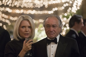 The Wizard of Lies, 2017 Emmys