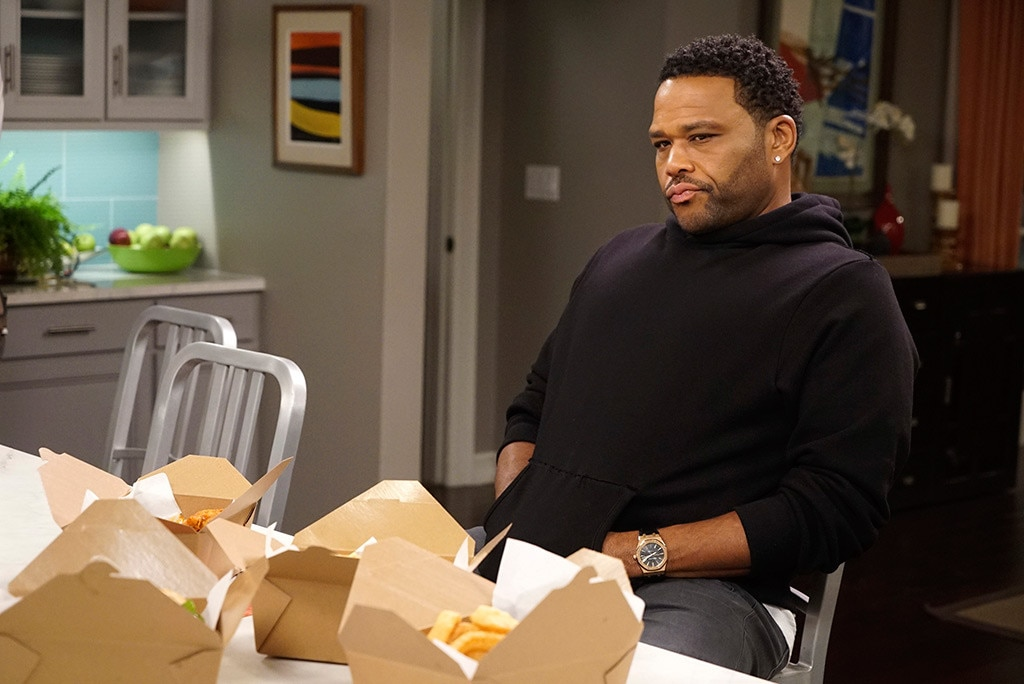 "Anthony Anderson,  Black-ish  -  ""I am truly humbled and appreciative of this Emmy nomination. I am thankful and grateful to ABC for giving us a platform to share our stories. I say OUR because I would not be in this moment right now without my castmates who push me as an actor, my amazing writers who trust me to breathe life into their words without question, and my friend and partner Kenya Barris who shared the same vision as I in wanting to change the landscape of television and share our stories thus creating  Black-ish,""  the Outstanding Lead Actor in a Comedy Series nominee shared in a statement . "" I cannot thank you enough for enriching my career and changing our narrative! I am forever indebted and eternally grateful!"""