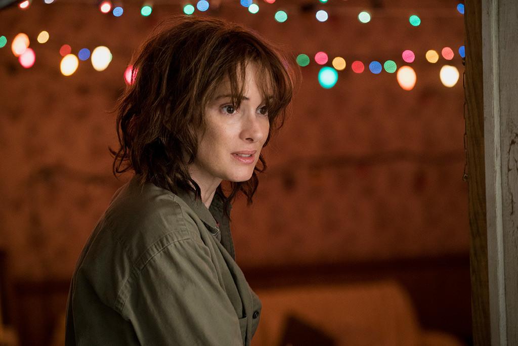Stranger Things, 2017 Emmys