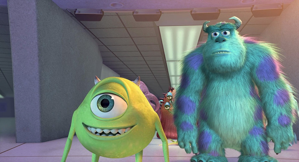 Monsters Inc.