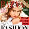 Miley Cyrus, Harper's Bazaar