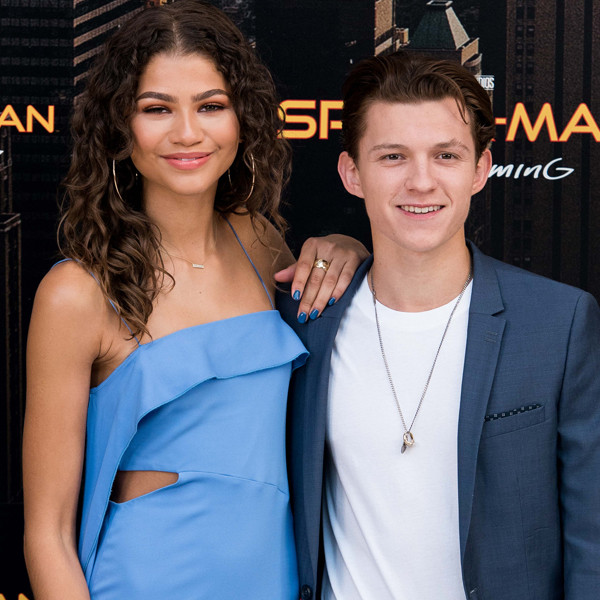 is zendaya still dating tom who is charlotte from celebs go dating