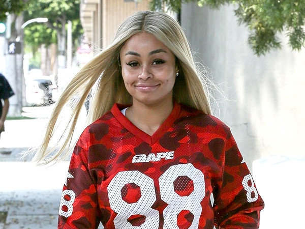 "Blac Chyna Says She's ""Not Proud"" of Her Past in Cryptic Post About ''New Beginnings''"