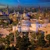 Star Wars-Themed Land, Disney