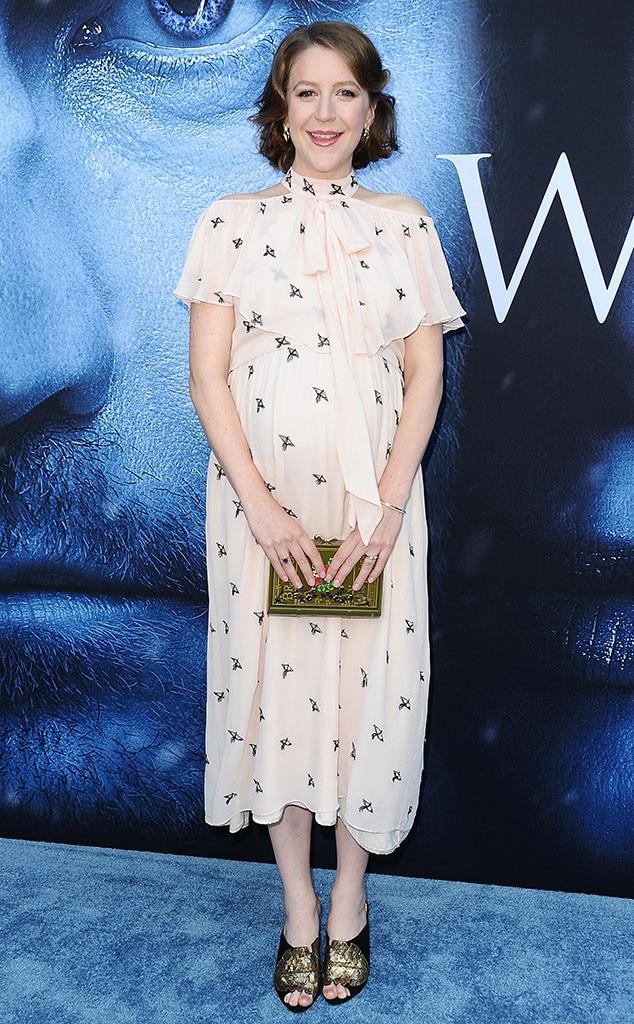 Gemma Whelan From Game Of Thrones Season 7 Premiere Hits
