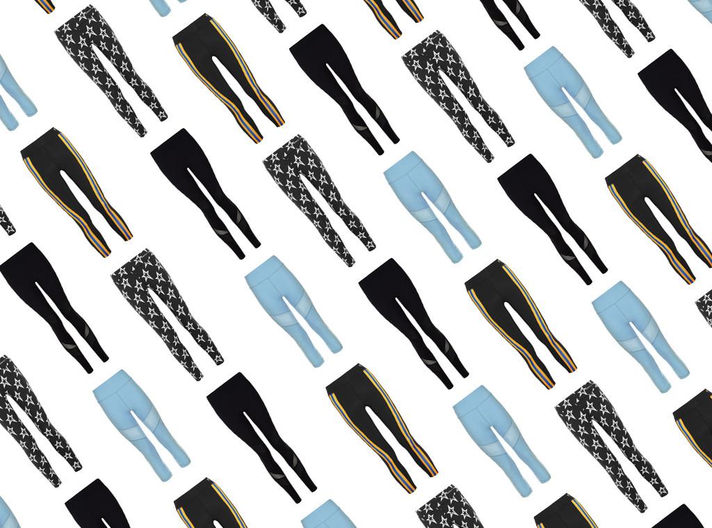Branded: Leggings