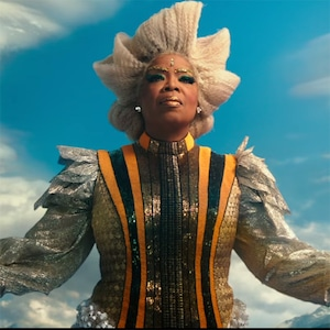 Oprah Winfrey, A Wrinkle in Time