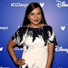 Mindy Kaling Is Pregnant With Her First Child