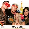 Billie Lourd, Colton Haynes, Jeff Leatham