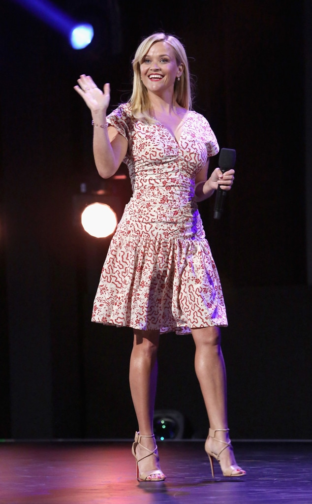 Reese Witherspoon, D23