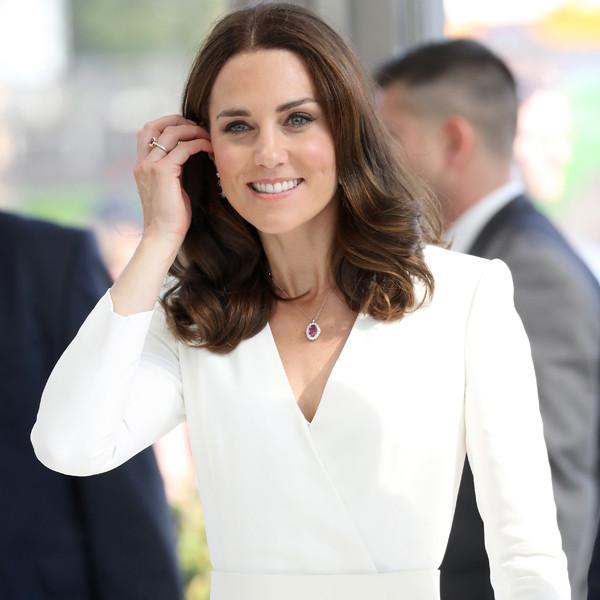 Kate Middleton, Poland