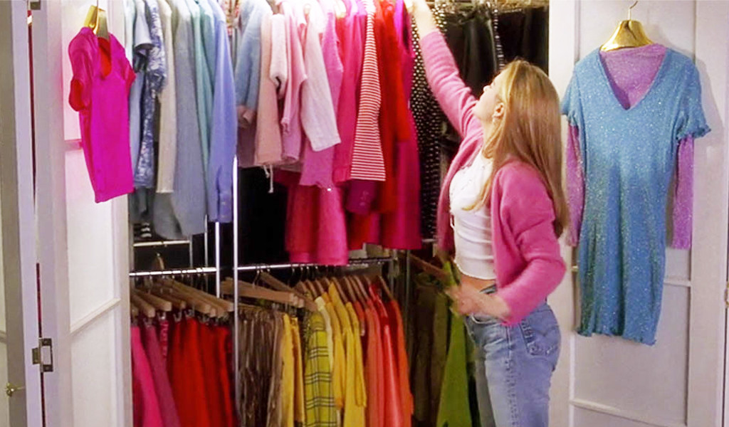 6 Clueless-Worthy, Outfit-Planning Apps We're Like Totally Buggin