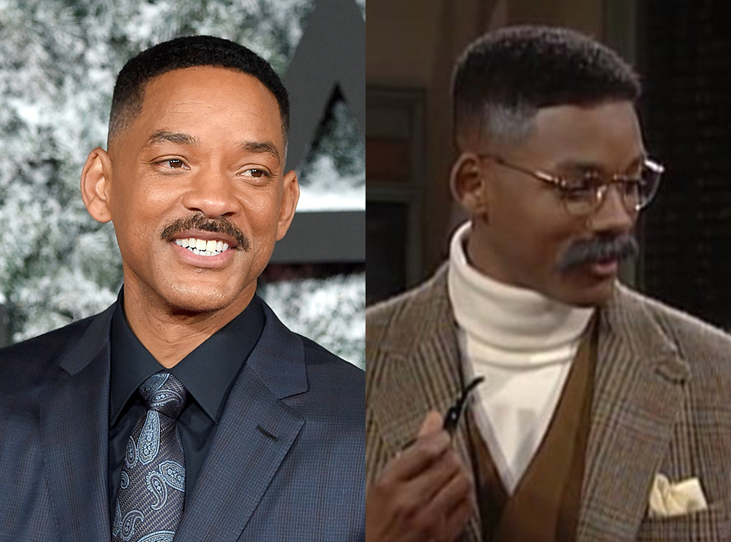 We Just Realized Old Will Smith And New Will Smith Have Come Full