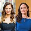Jennifer Garner, Angelina Jolie