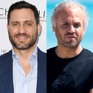 TV Transformations, Edgar Ramirez, Gianni Versace, American Crime Story: The Assassination of Gianni
